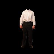 skjorte-buks
