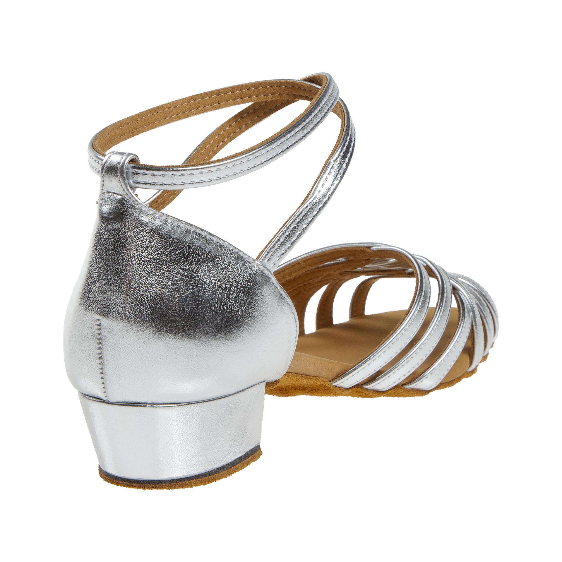 Art 50 Sølv sandal mremme